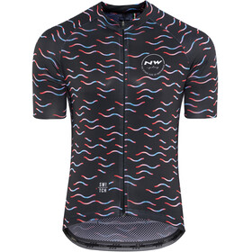 Northwave Wave SS Jersey Men black